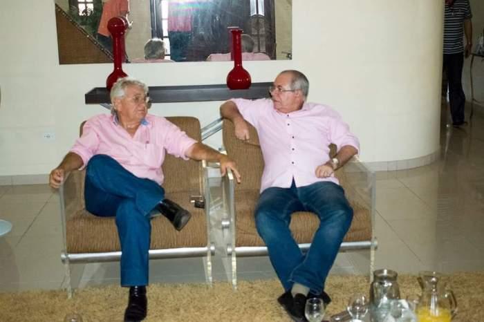 Resultado de imagem para IMAGENS DO EX-PREFEITO DE CAROLINA: JOÃO ALBERTO MARTINS SILVA
