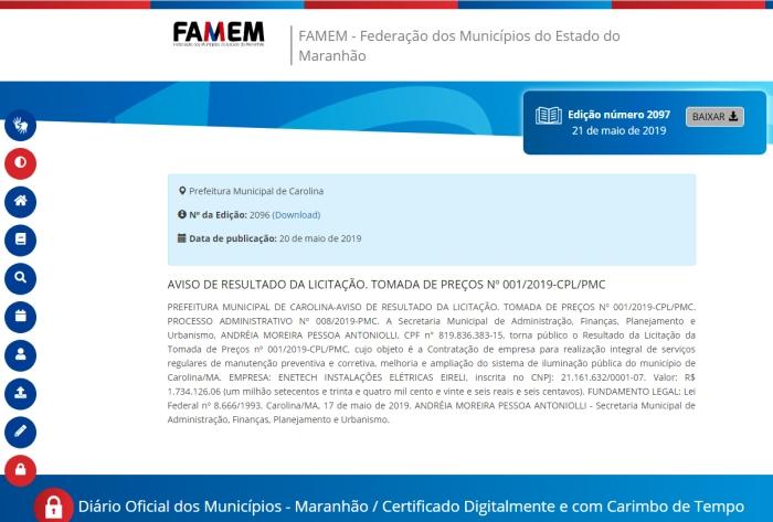 FAMEM1