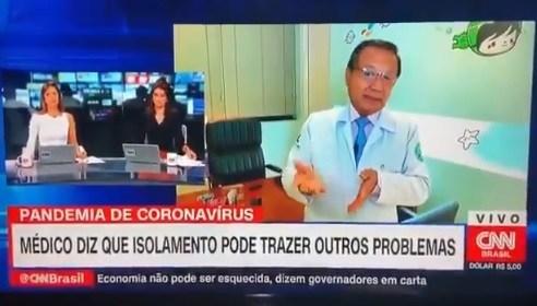 Médico-coronavírus-